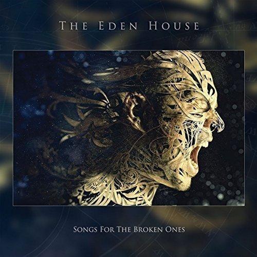 |fr1679648| Eden House (The) - Songs For The Broken Ones [CD]