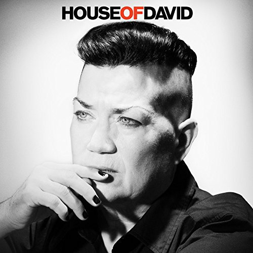 Audio-Cd-Lea-Delaria-House-Of-David-Lea-Daria-Sings-Bowie