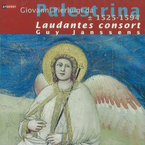 Audio Cd Janssens, Guy - Missa Ecce Ego Joannes/Canticum Can NUOVO SIGILLATO, EDIZIONE DEL 12/05/2014 DISPO ENTRO UN MESE, SU ORDINAZIONE