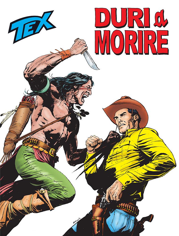 Libri Tex Vol 713 - Duri A Morire NUOVO SIGILLATO, EDIZIONE DEL 09/05/2020 SUBITO DISPONIBILE