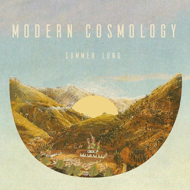 Vinile Modern Cosmology - Summer Long (10