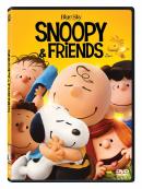 SNOOPY & FRIENDS: IL FILM DEI PEANUTS - DVD