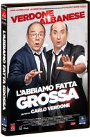 L'ABBIAMO FATTA GROSSA - DVD