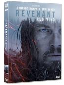 REVENANT REDIVIVO - DVD E BLU-RAY