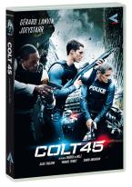 COLT 45 - DVD E BLU-RAY