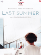 LAST SUMMER - DVD