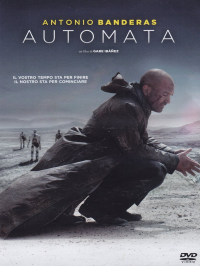 AUTOMATA - DVD E BLU-RAY