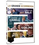 LA GRANDE SCOMMESSA - DVD E BLU-RAY
