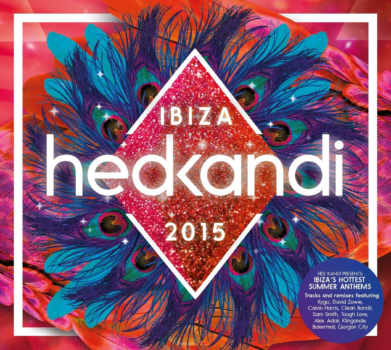 Miglior prezzo HED KANDI IBIZA 2015 (3 CD)