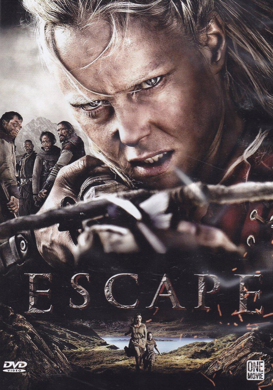 ESCAPE - DVD
