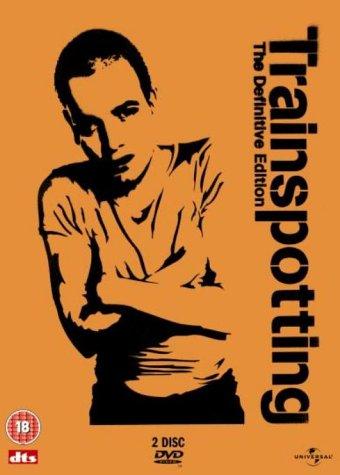Dvd Trainspotting: The Definitive Edition [Edizione: Regno Unito]
